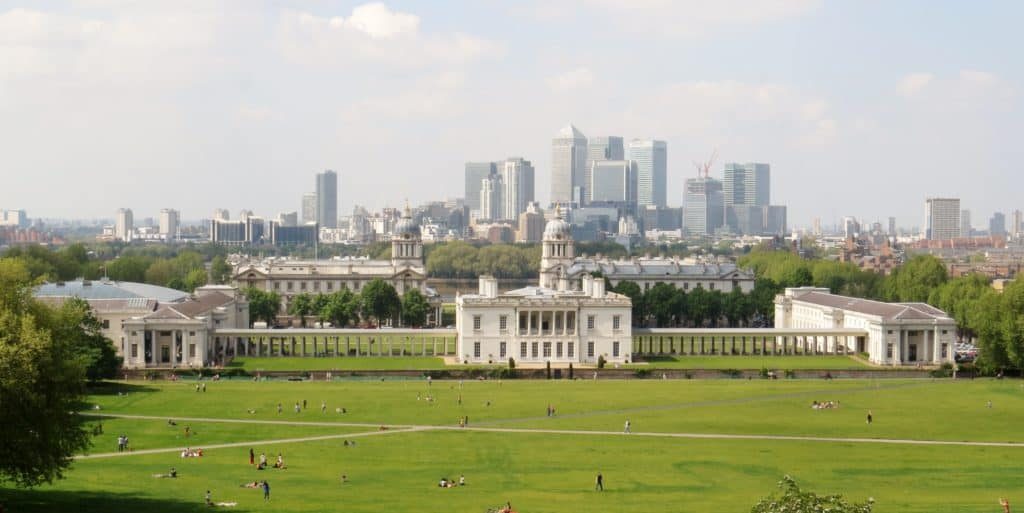 10 Free Family Activities in London: Visit Greenwich, where the world begins