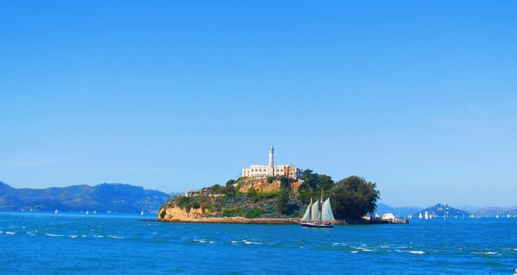 Fun San Francisco Attractions: Alcatraz