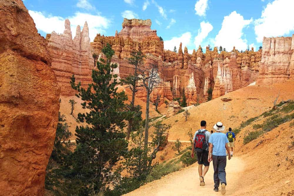 Bryce Canyon National Park, September 2015