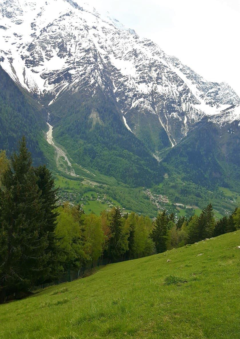 French Alps Trip Report: Parc du Merlet