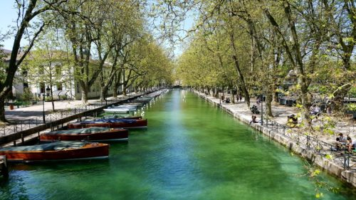 Best things to do in Annecy, France (Including a Map)