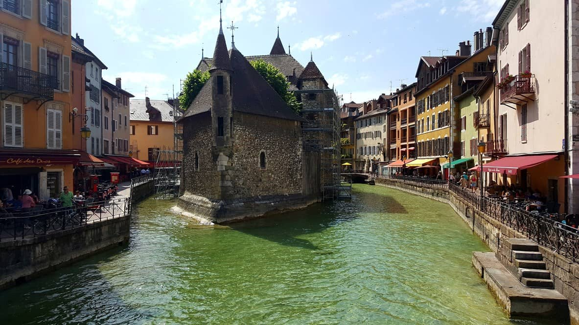 French Alps Trip Report: Annecy