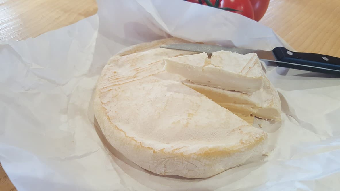 French Alps Trip Report: So much delicious cheese!