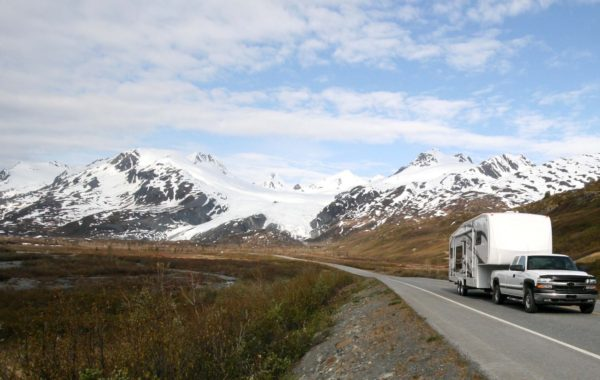 Traveling in an RV is awesome, isn't it?