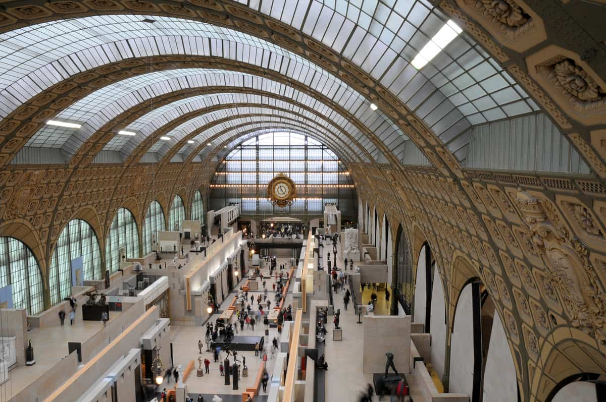 Muse,d'Orsay