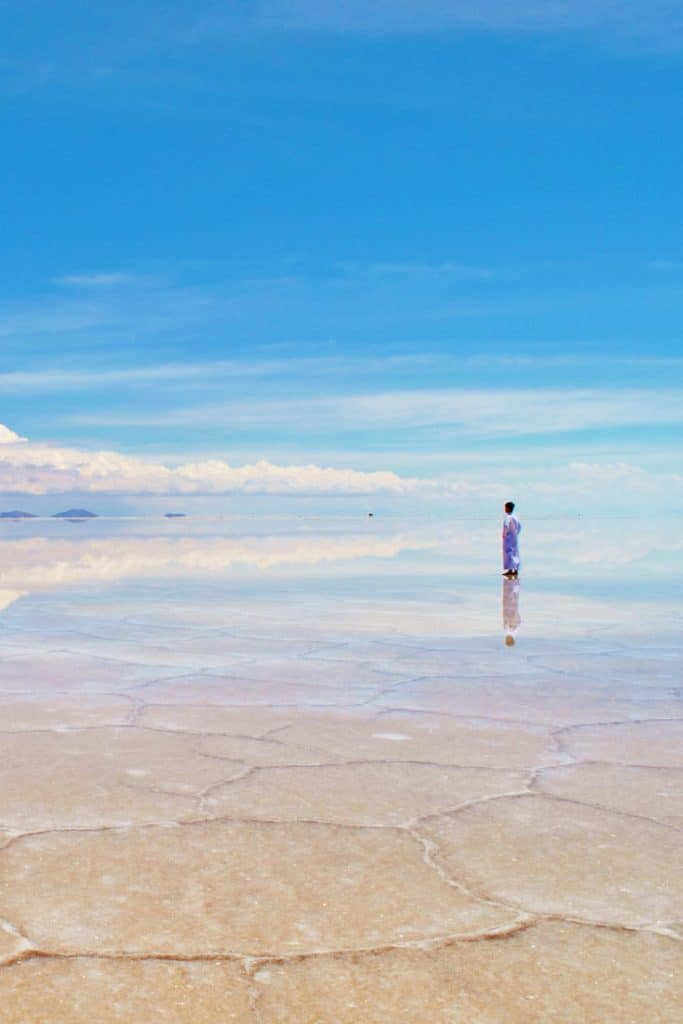 Bolivia - - one of the top travel destinations in South America. Click to see the full list.
