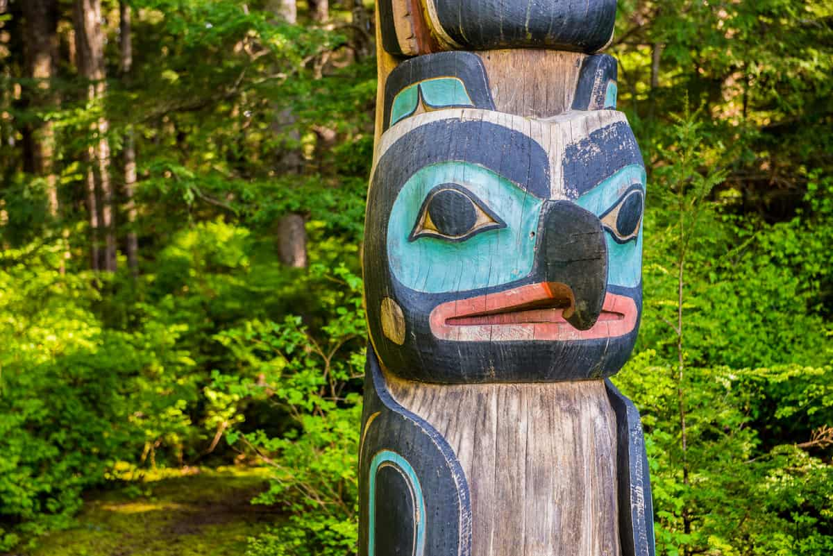 Alaska Bucket List: Sitka