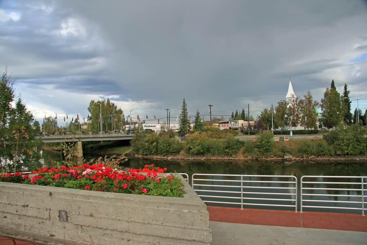 Alaska Bucket List: Fairbanks