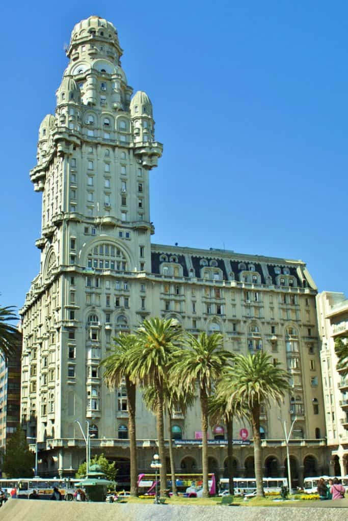 Uruguay - one of the top travel destinations in South America. Click to see the full list.
