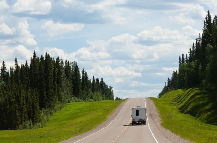 What to see and do along the alaska highway