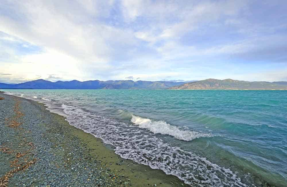 What to see and do along the Alaska Highway: Kluane Lake, Yukon