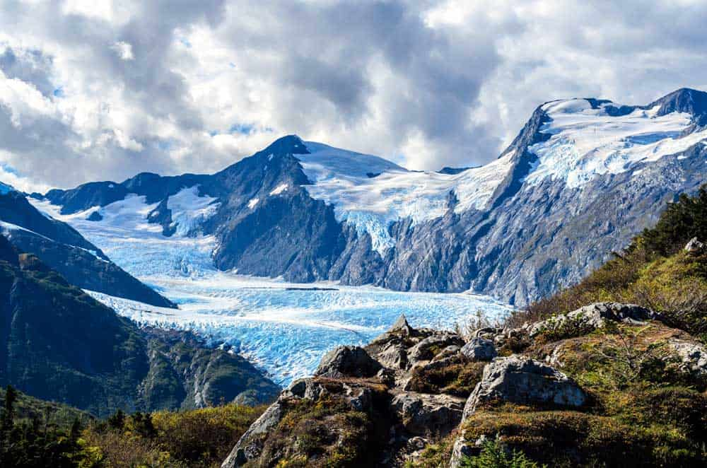 Alaska Bucket List: Portage Glacier