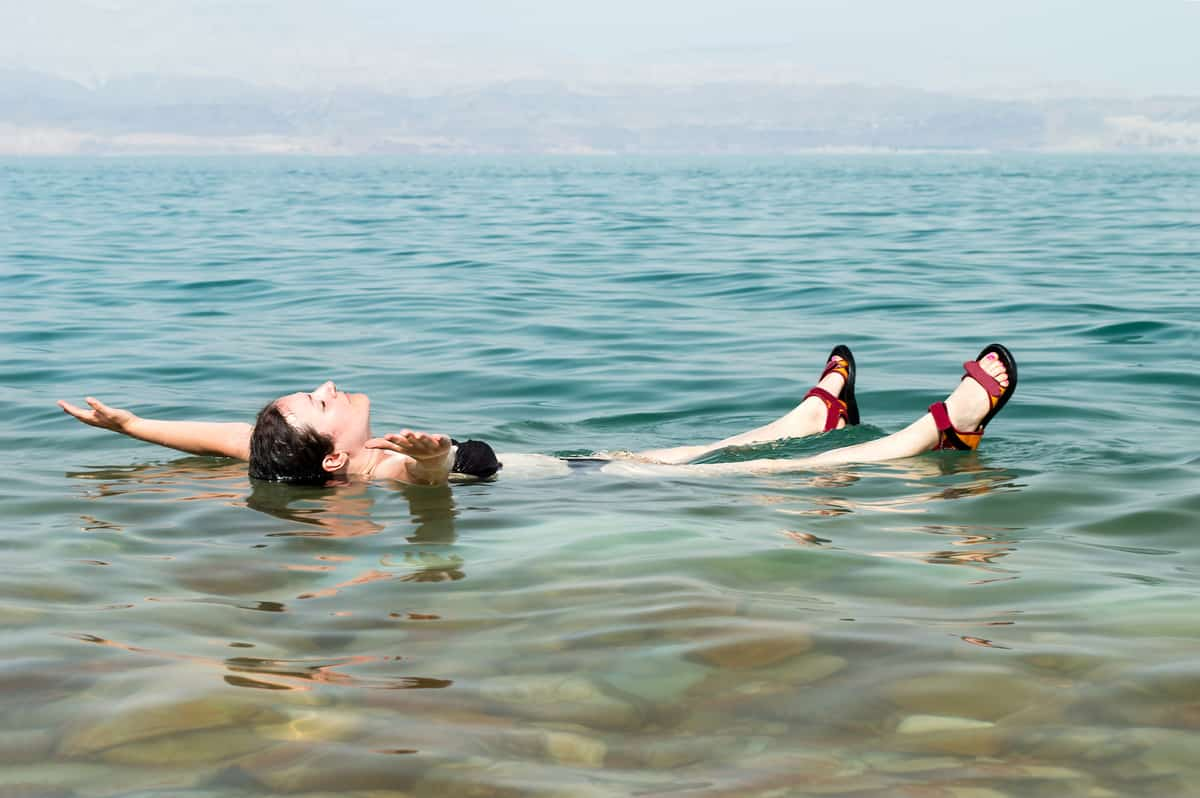 Visiting the Dead Sea (Including Crucial Safety Tips)