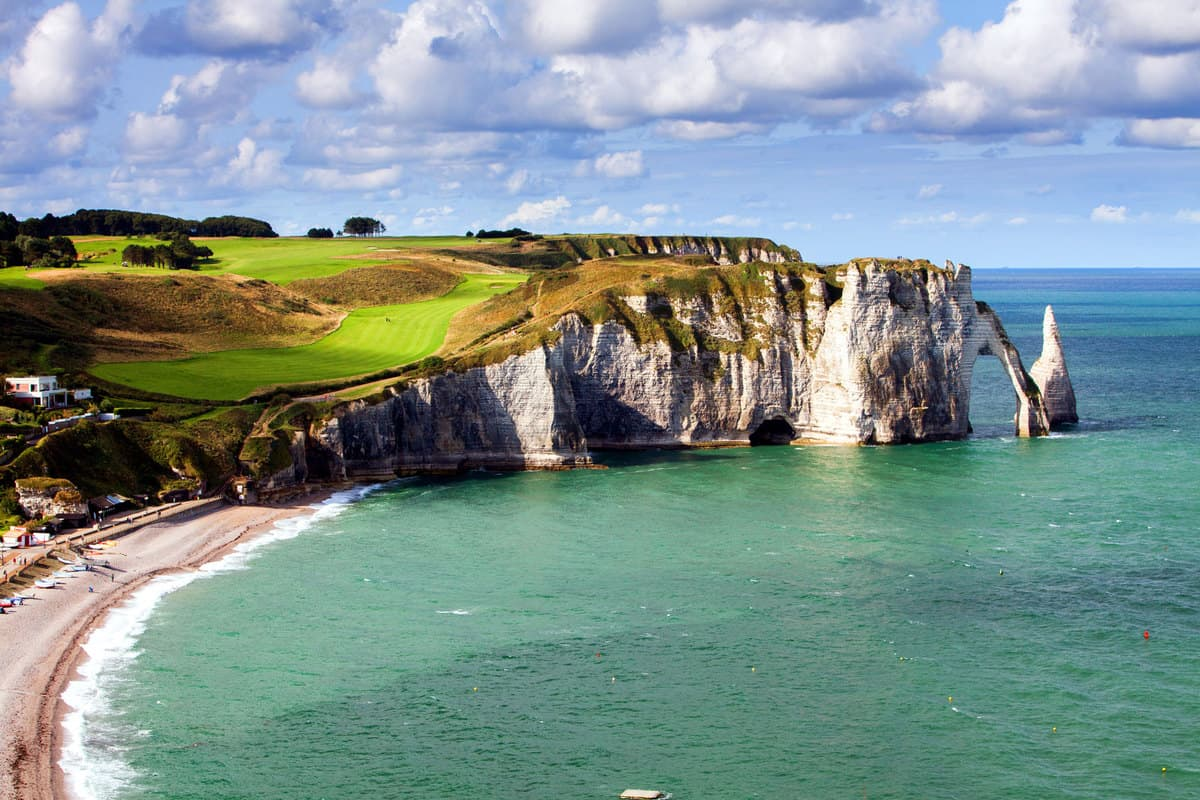 Traveling to Normandy: 9 Places You Have to Visit