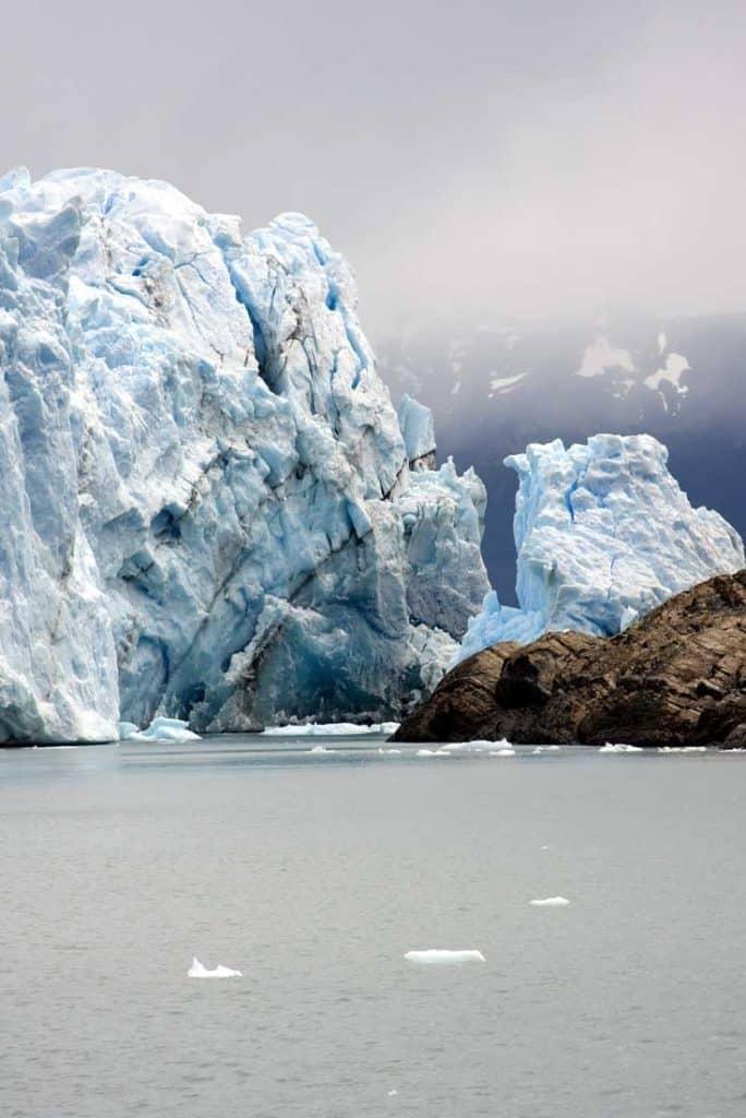 19 Stunning Photos Of Patagonia: Perito Moreno Glacier