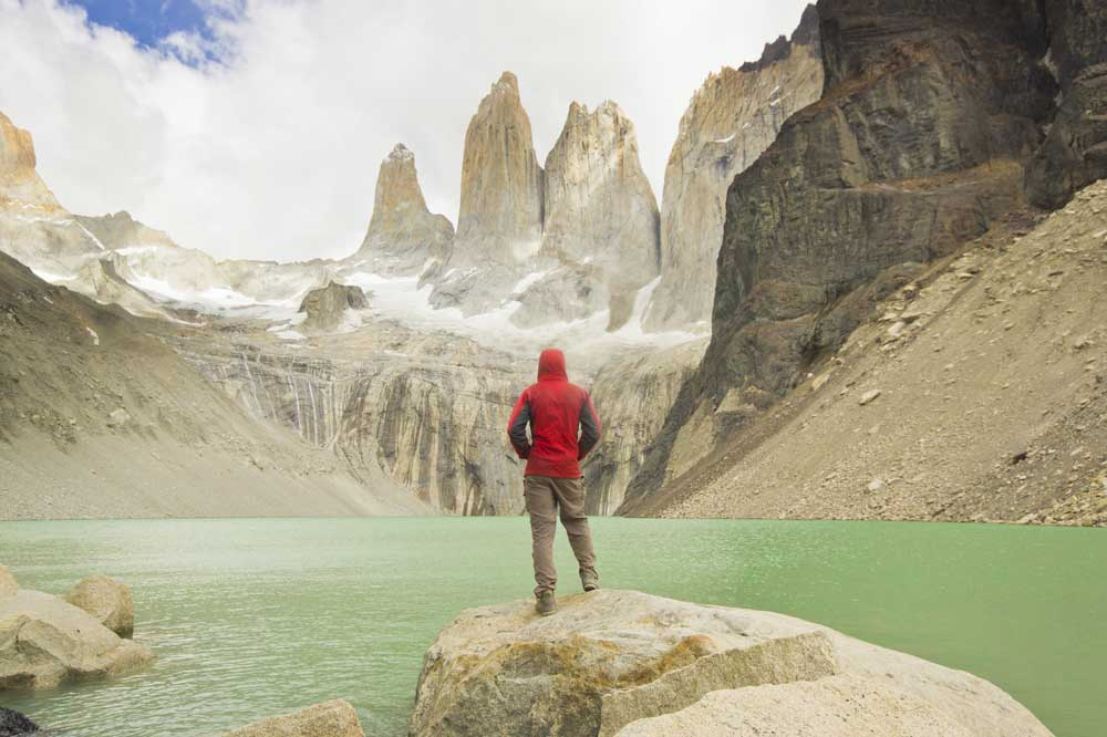 19 Stunning Photos of Patagonia