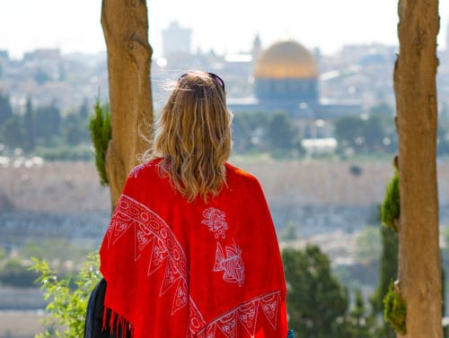 Read more about the article What to Wear in Israel: 9 Essential Tips from a Local