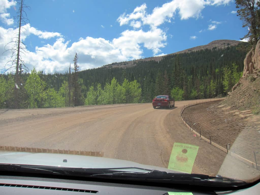 Visiting Pikes Peak: 7 things you need to know. We visited America's mountain and I have insights to share that will help make your trip to Pikes Peak in Colorado a safe and memorable experience.