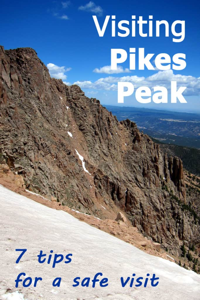 Pikes Peak: 7 things you need to know. We visited America's mountain and I have insights to share that will help make your trip to Pikes Peak in Colorado a safe and memorable experience.