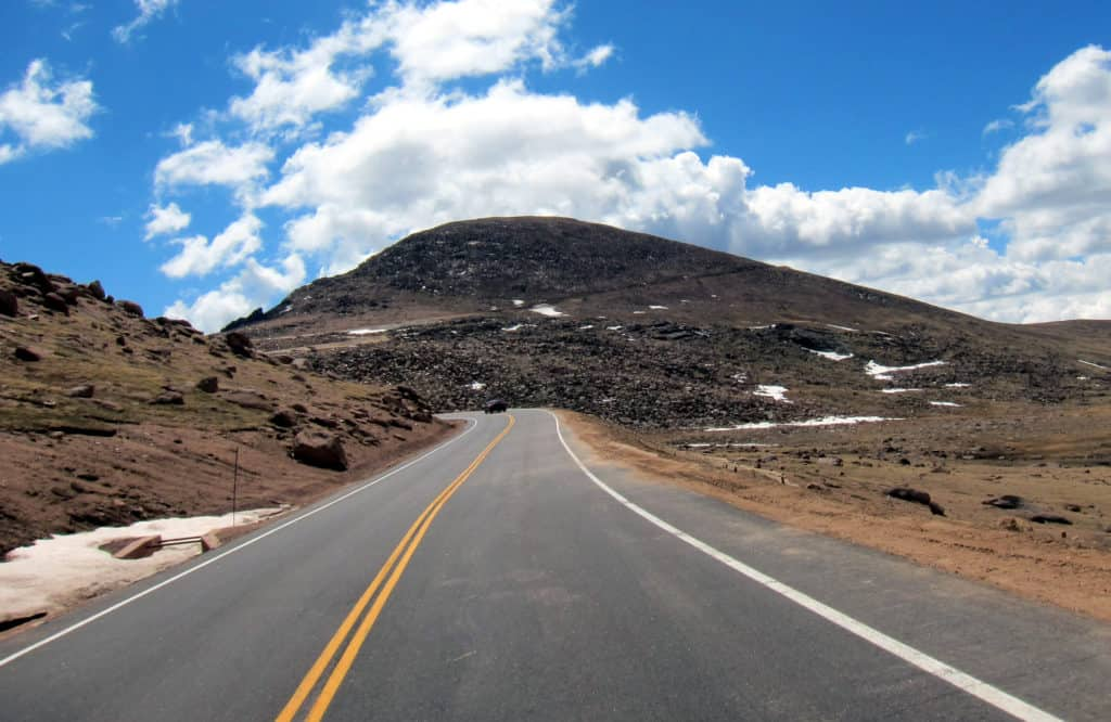 Driving the road to the summit. Visiting Pikes Peak: 7 things you need to know. We visited America's mountain and I have insights to share that will help make your trip to Pikes Peak in Colorado a safe and memorable experience.