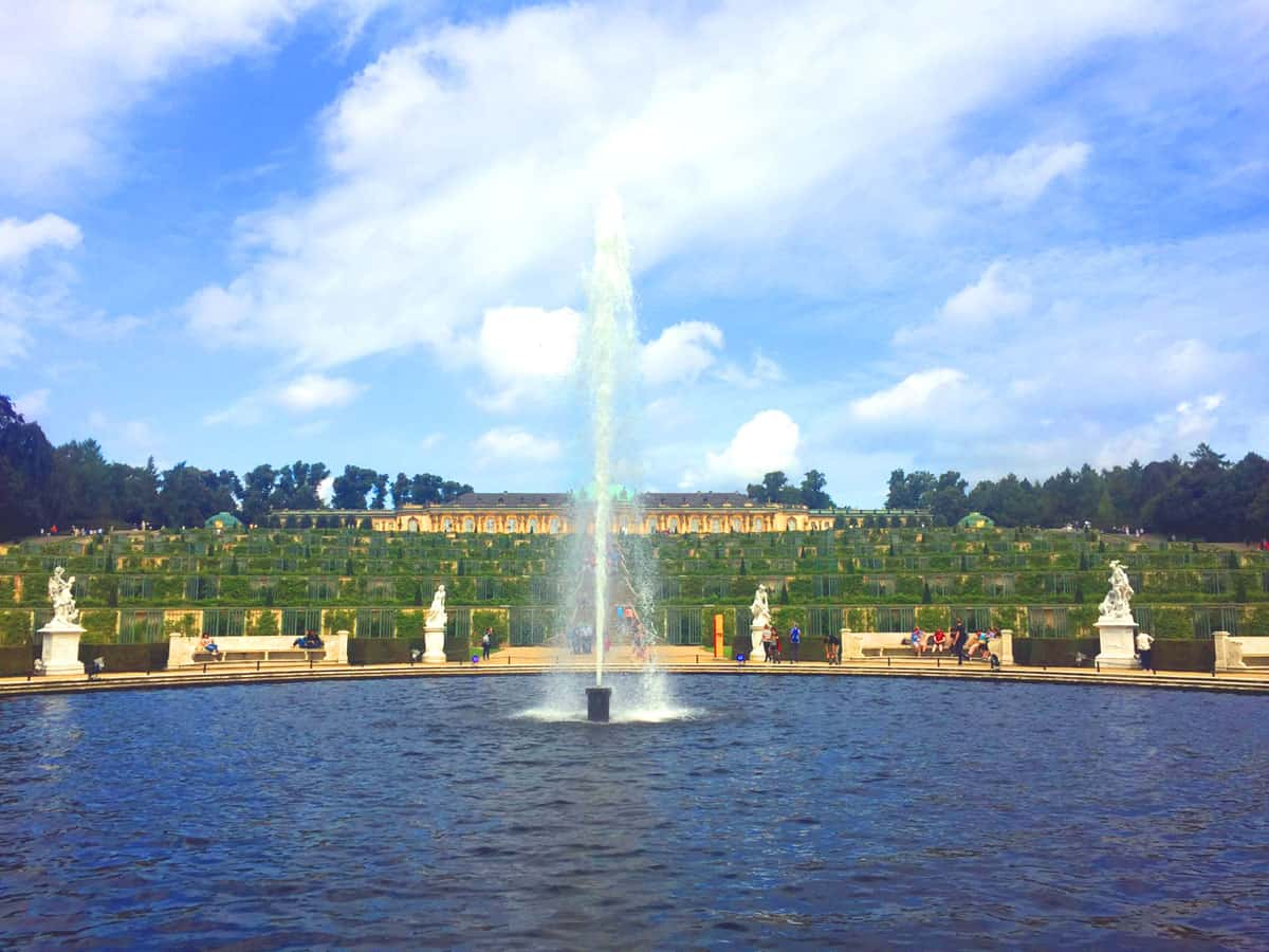 Visiting Sanssouci Park & Palaces: All You Need to Know