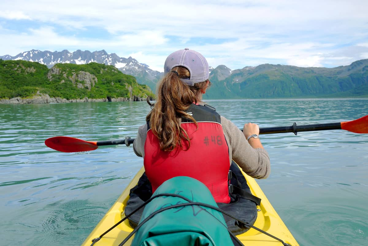11 Awesome Things to Do in Seward, Alaska