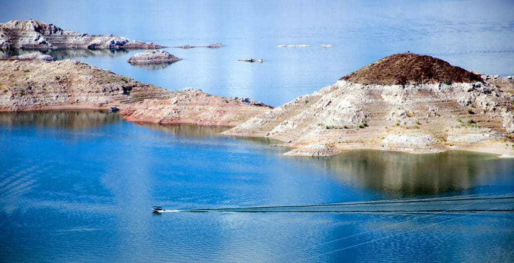 Lake Mead: 13 Fantastic Self-Drive Day Trips Around Las Vegas