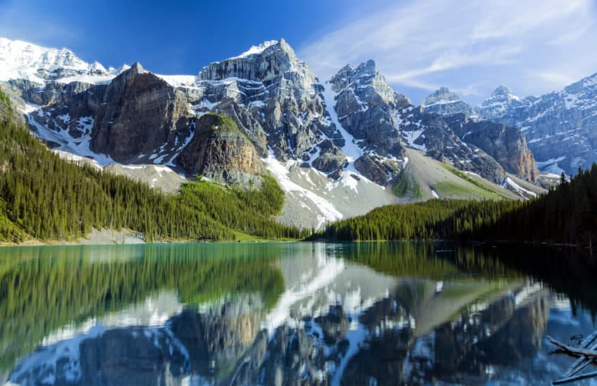 Banff National Park: 4 Natural Wonders that will blow your mind away