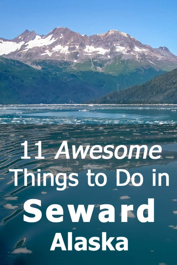 11 awesome things to do in seward alaska for Things to do in nyc now