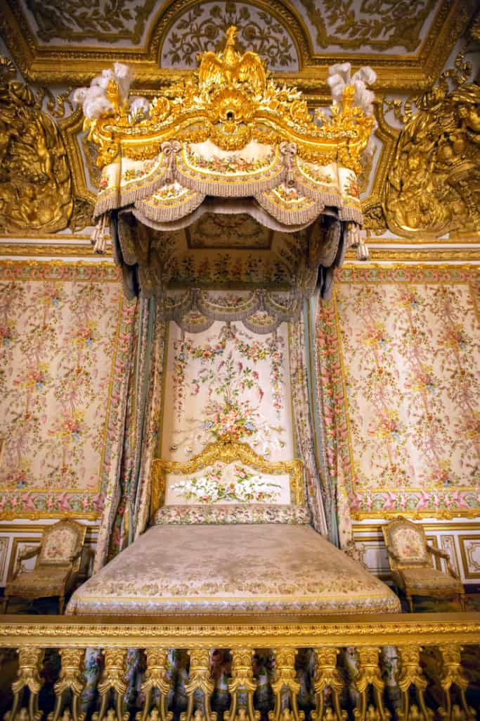 Visiting Versailles - our cheat sheet