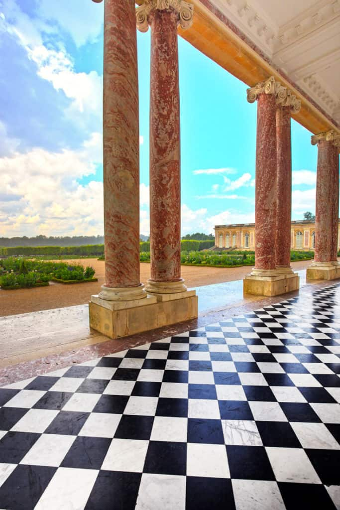 Visiting Versailles: A guide for families
