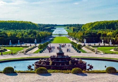 Visiting Versailles With Kids – The Cheat Sheet