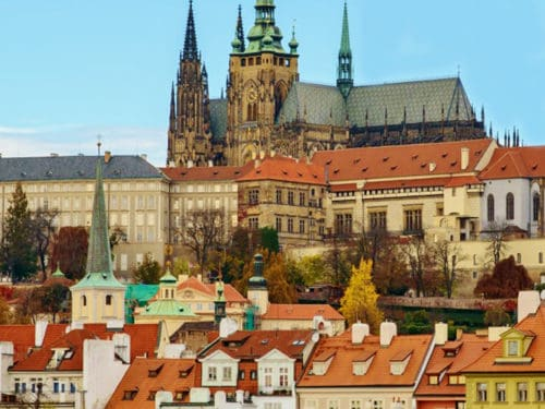 Read more about the article 11 Prague Hotels at Under $50 a Night