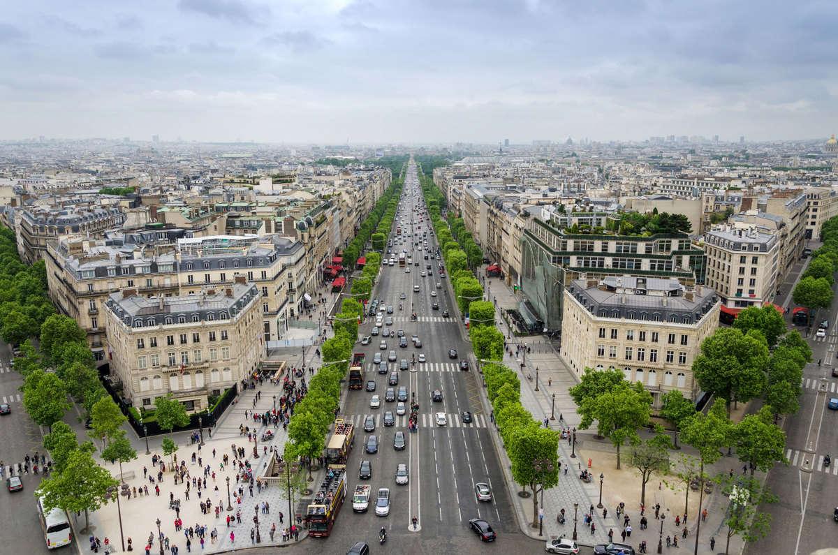 21 Useful Tips That Will Make Your Trip to Paris Better