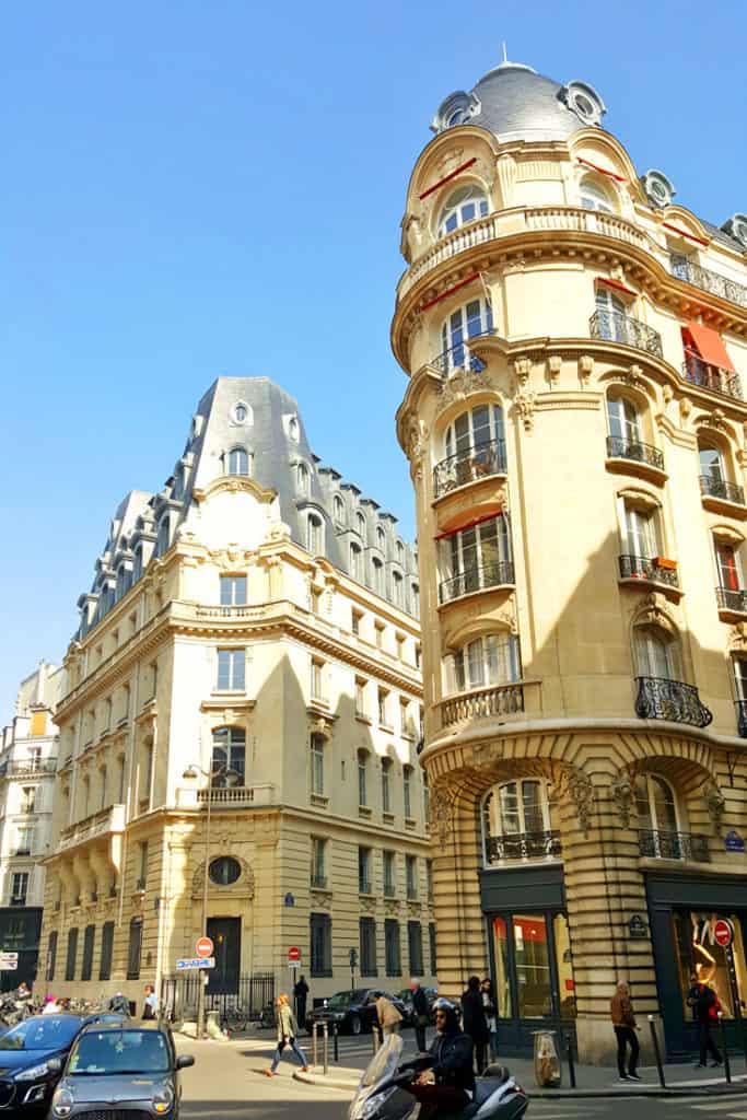 Paris Trip Report