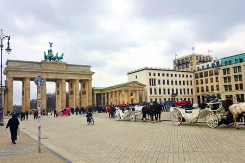 Read more about the article 4 Days in Berlin: March 2017 Trip Report
