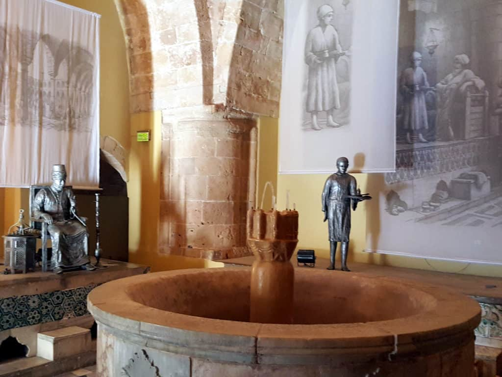 9 Awesome Things to Do in Akko, Israel: The Hammam