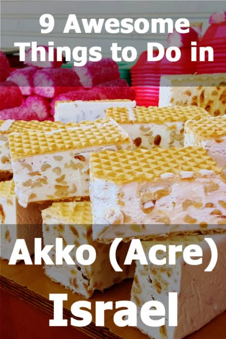 9 Awesome Things to Do in Akko, Israel
