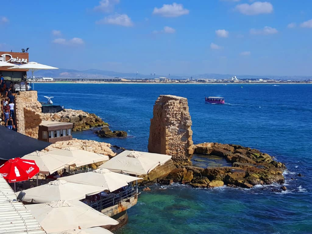 9 Awesome Things to Do in Akko, Israel: The Old Walls
