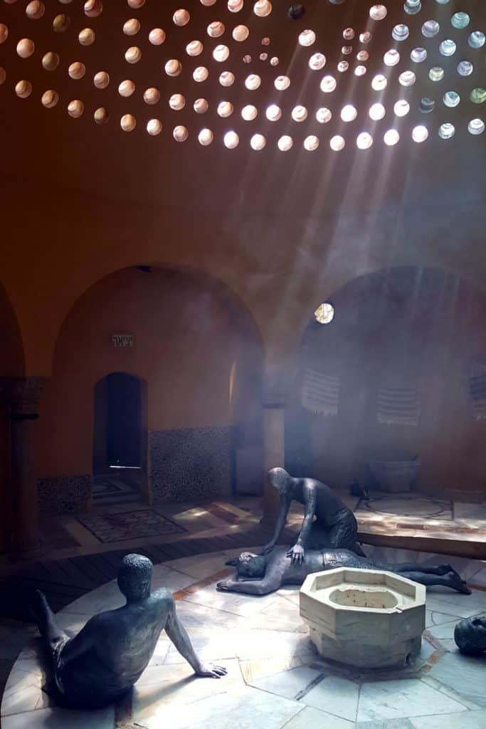 9 Awesome Things to Do in Akko, Israel: The Turkish Baths