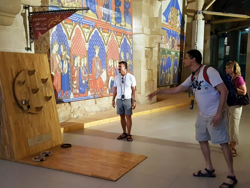 9 Awesome Things to Do in Akko, Israel: The medieval market