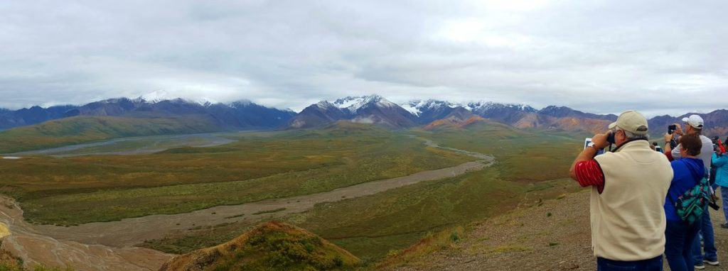 Denali National Park Trip Report