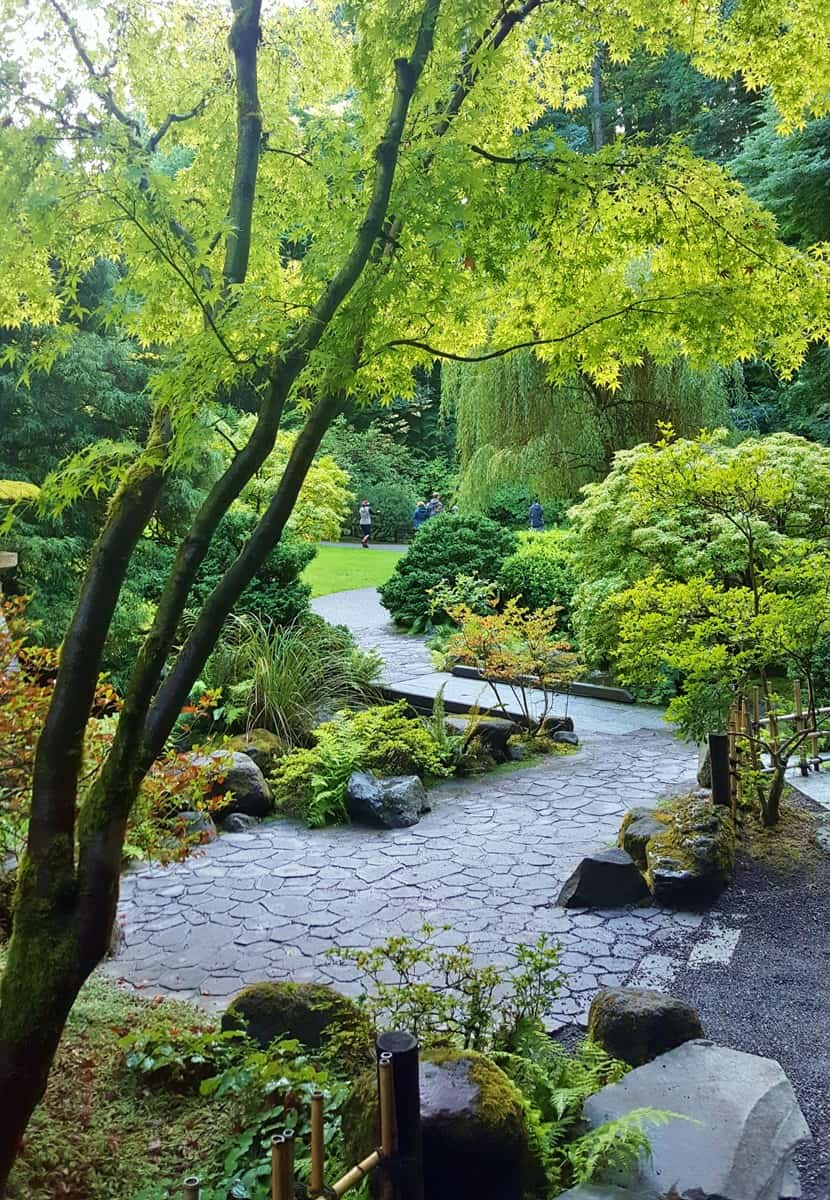 Portland Japanese Garden Store: 19 Beautiful Moments I Captured In The Portland Japanese