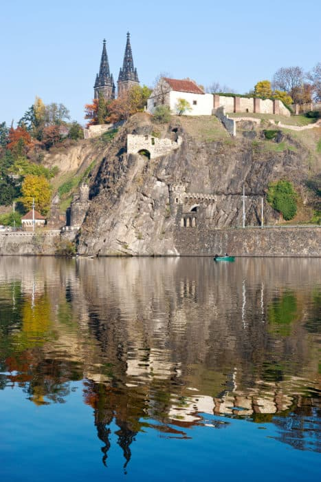 Top 10 things to do in Prague: Vysehrad