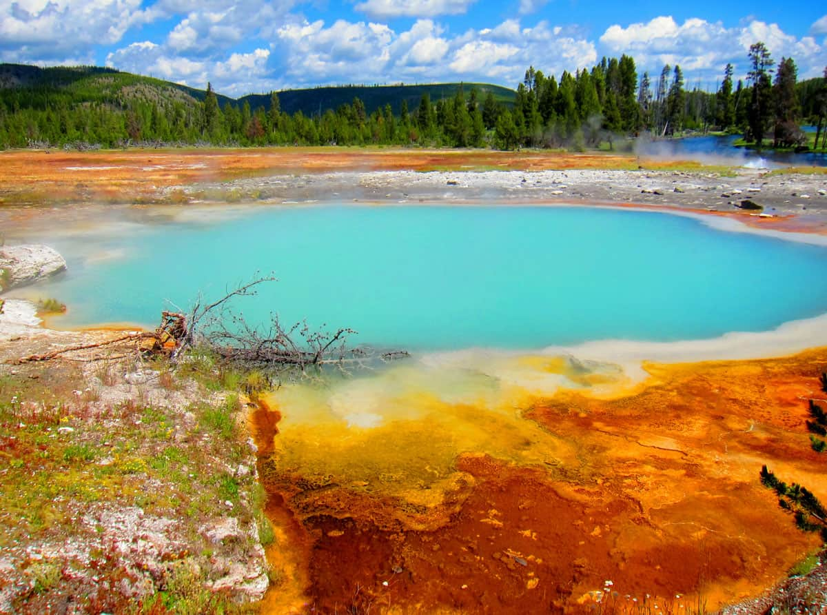 Top 10 Things to Do in Yellowstone National Park (With Photos)