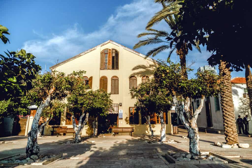 Things to do in Tel Aviv: Visit Neve Tzedek