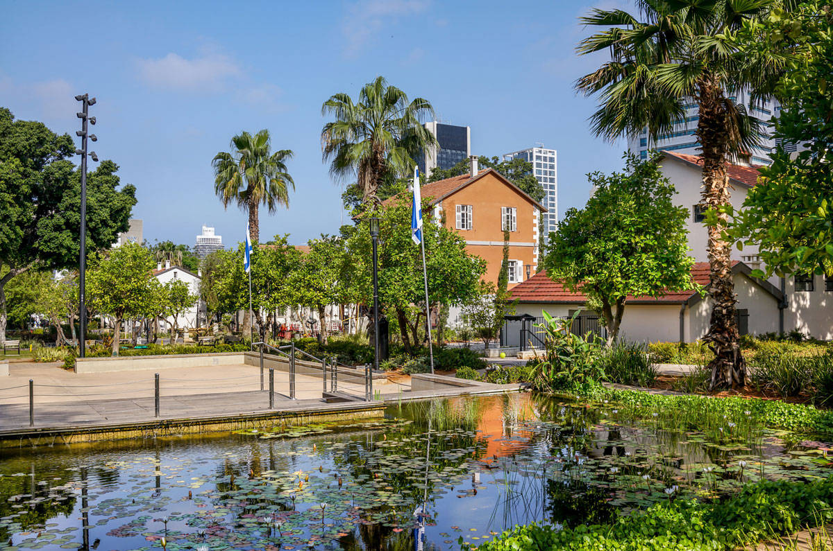 11 Fantastic Things To Do in Tel Aviv