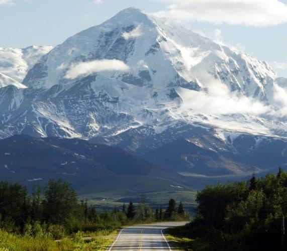 Alaska Trip Reports