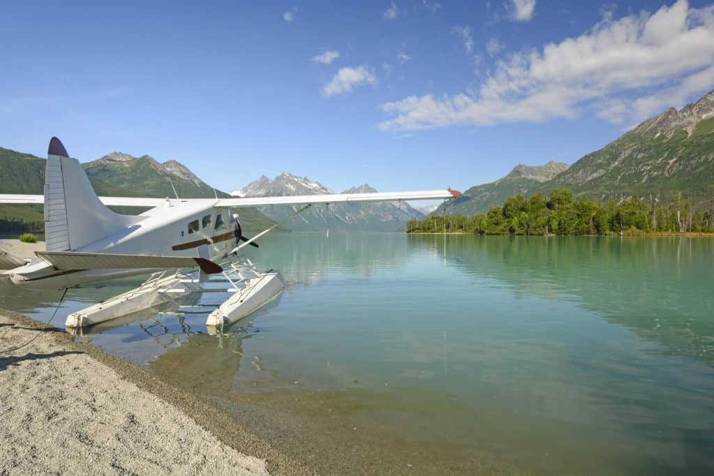 Alaska National Parks: Lake Clark National Park