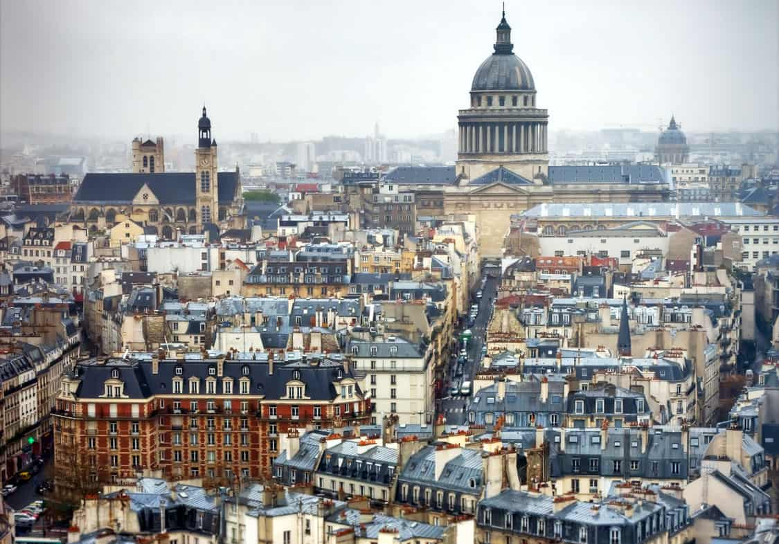 Where to Stay in the Latin Quarter, Paris (and Why!)